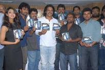Tony audio album released