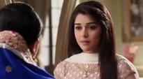 Ek Tha Raja Ek Thi Rani 26th September 2016 full episode written update: Raja slaps Kaal and threatens to kill him if he touches Ambika