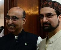 Pakistan high commissioner to host Iftar party for Hurriyat leaders