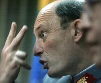 Chile ex-army chief held over 1973 massacre