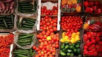 World food prices edge higher in February: FAO