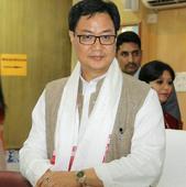Cashless economy initiative will be taken forward: Rijiju