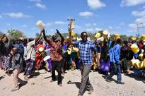 Isiolo residents want water before they register to vote