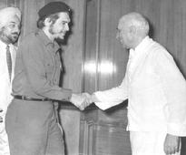 End of an era: Cuban leader Fidel Castro will be fondly remembered in India