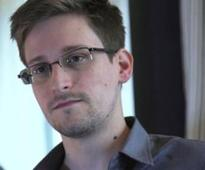 Group widens access to Snowden cache