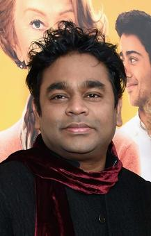 A R Rahman to perform at UN on I-Day