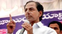 K Chandrasekhar Rao is dividing Telangana: JAC