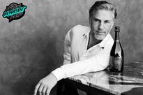 Christoph Waltz Talks About the First Time He Had Champagne (He Was Four)