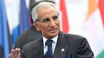 Obama admin responsible for US Congress agreement, says Fatemi