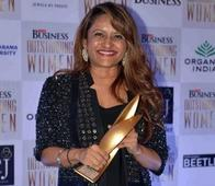 Reputation Manager Rohini Iyer Named One of India's Outstanding Women