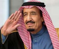 NBC: King's ailment, princes rivalry can make a mess in S. Arabia