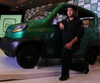 Why rivals become vocal against Bajaj's quadricycle project