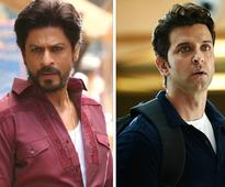 Shah Rukh Khan Vs Hrithik Roshan: Which film will you watch on Wednesday, Raees or Kaabil?