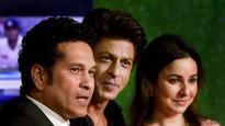 In Pics | A Billion Dreams: Star-studded premier for Sachin's movie