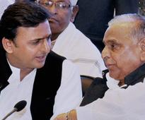 UP polls: Latest Samajwadi Party developments have compounded political confusion in state