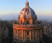 An Oxford graduate is suing the university after not getting a first-class degree