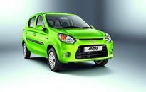Maruti Suzuki Alto 800, Baleno, Vitara Brezza in top 10 passenger vehicle list