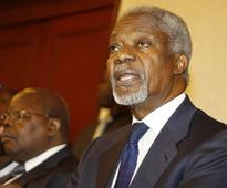 State House rebukes paper, Annan on ICC