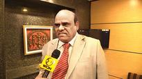 C S Karnan not psyched as Supreme Court orders psycho test