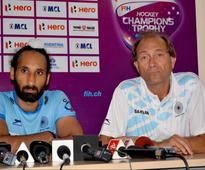 Indian Hockey Team Will Rejuvenate With Break: Roelant Oltmans