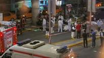 First foreign victims confirmed in Istanbul blasts
