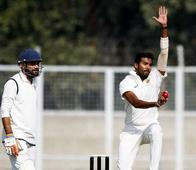Ranji: Kerala five wickets away from historic victory