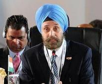 Navtej Sarna appointed Indian envoy to US