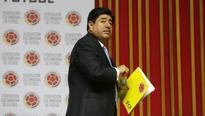 Life bans for CONMEBOL duo