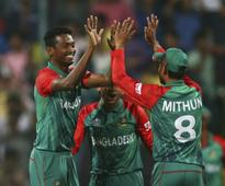 ICC World T20: Bangladesh penalized by ICC for slow over-rate against India