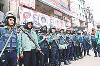 BNP denied rally permission, calls for protest today