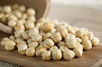 Govt to sell chana through commodity exchange NCDEX