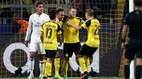 Champions League matchday three: Madrid defend majestic home record