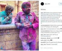 Confirmed! Ranveer Singh is part of Sanjay Leela Bhansali's 'Padmavati'