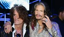 Steven Tyler Teases Aerosmith 2017 Farewell Tour, Forgives Joe Perry For Country Music Diss