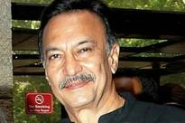 Suresh Oberoi is busy spending time with his grandsons