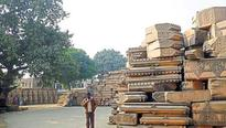 Fresh load of stones in Ayodhya, spotlight back on Ram Temple issue