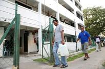 DPM: Government to decide on levy rate for foreign workers after Chap Goh Mei