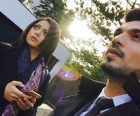 Drashti Dhami and Arjun Bijlani's Pardes Mein Hai Mera Dil to replace Siya Ke Ram