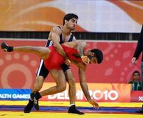 Olympic qualifiers: Big things expected from wrestling quintet