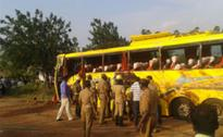 Medical teams, officials leave for Nagercoil