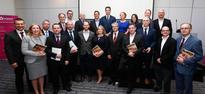 GALLERY: Business & Finance CFO 100 launch