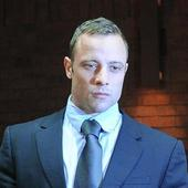 Pistorius ruled out of 2013 competition