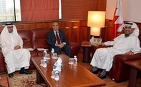 CSB, MoW cooperation discussed