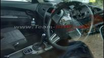 Tata Xenon facelift with AMT gets leaked, to be launched this quarter