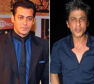 SRK, Salman in Goa at the same time