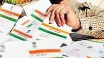 Govt makes Aadhaar card mandatory for post office deposits, PPF, National Savings Certificate and Kisan Vikas Patra