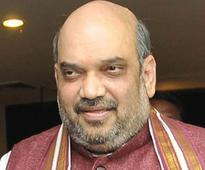 Amit Shah to take part in padyatra against political violence in Kerala