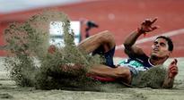 Long jumper Ankit Sharma secures Rio Olympics berth