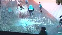 Kurukshetra mall vandalised ahead of Padmaavat release