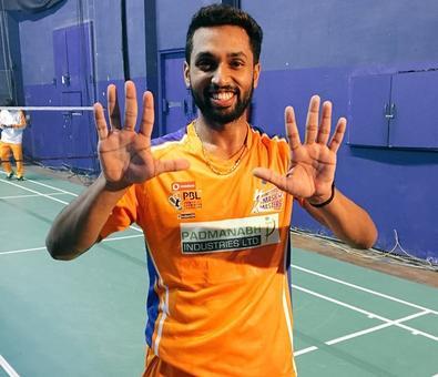 Sports Shorts: Prannoy sends Srikanth packing
